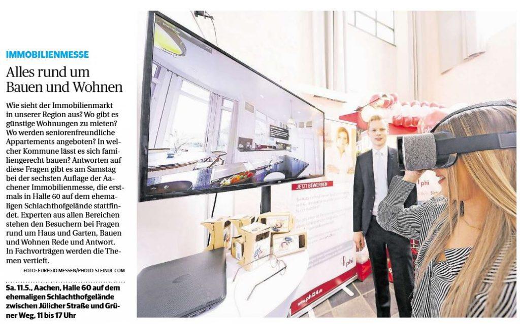 Aachener Zeitung / Aachener Nachrichten